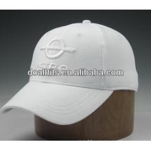 Бейсбольная кепка 5 панелей металлическая пластина Snapback Hat Custom