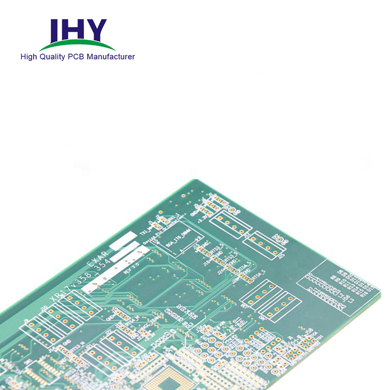 Blind Buried Vias Impedance Control Multilayer PCB