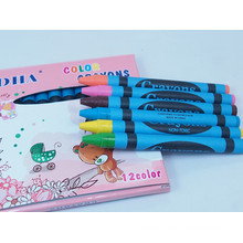 Crayón de cera promocional