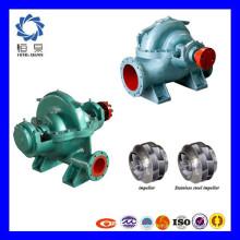 Nouveau type de pompe à eau diesel d'irrigation agricole de haute qualité