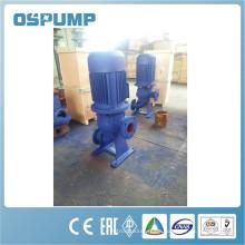 WL(LW) series Vertical sewage centrifugal injection pump