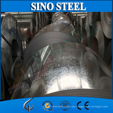SGCC heiß eingetaucht galvanisierte Stahlspule