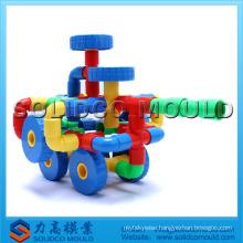 plastic toy mould