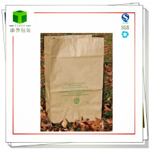 Lawn and Refuse Kraft Paper Bag
