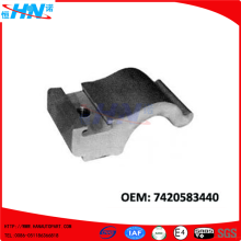 Mudguard Bracket 7420583440 Heavy Truck Parts