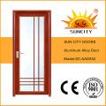 Puertas de oscilación económicas de la aleación de aluminio del retrete económico (SC-AAD052)