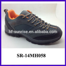 2014 calidad de los whosale últimos hombres de energía de senderismo zapatos