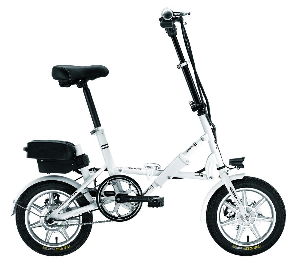 Electric Bike Price