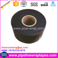 0.5/0.25MM Thickness Rubber Pipe Wrap Tape with PVC Backing