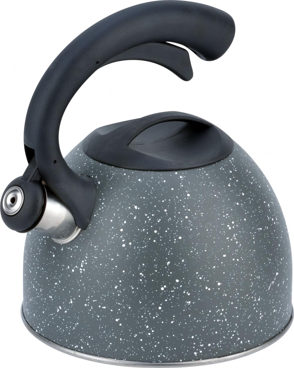 Marble color Stainless Steel Kettle