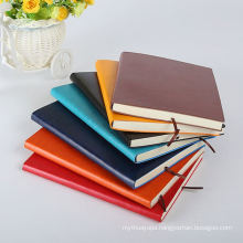 Many Color for Choose Popular Design Custom Notebook