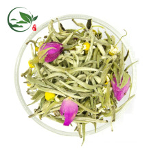 New Products Chamomile Rose Silver Needle White Tea