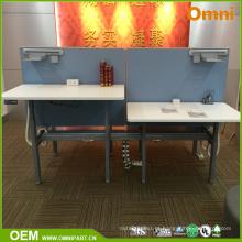 Boa mesa padrão ajustável de altura elétrica padrão