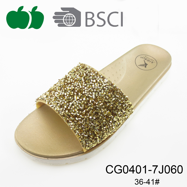 fashion design outdoor slipper