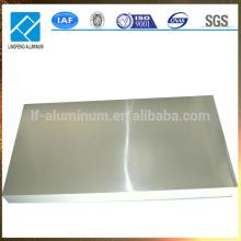 Camuflaje Hoja de aluminio para revestimiento