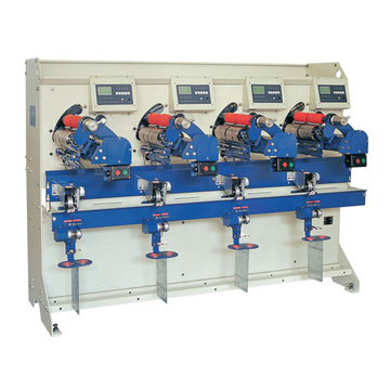 YF (MH) -Sebuah High Speed ​​Sewing Cone Winding Machine