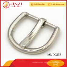 Decoración al por mayor D0258 del metal de los accesorios del bolso de cuero de la manera 2015