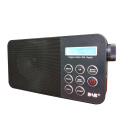 Taschenradio DAB + FM Kinderwecker Radio WIthink Usb Digital Audio Player Radio