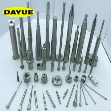 Material FDAC Componentes de molde de fundición a presión Pasador central