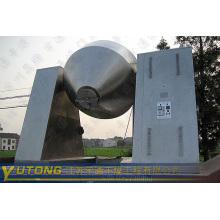 Двустворчатая вращающаяся вакуумная сушилка Szg, сушильная машина, сушильное оборудование
