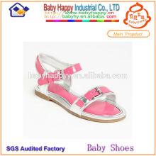 Vente en gros belle chaussures fille chaussures sandales