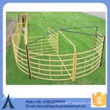 portable sheep panel supplier