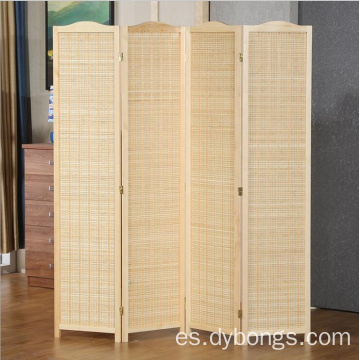 Restaurant Decorative  wood room divider