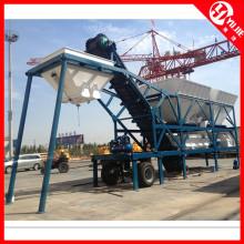 Мобильная стабилизированная установка для смешивания грунта (MWCB300 / 400/500)
