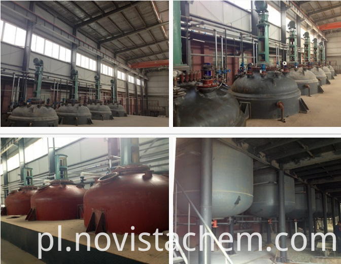 Cpe Chlorinated Polyethylene Factory