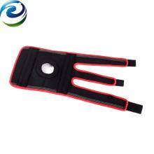 Vendaje de rodilla ajustable ajustable del abrigo de la rodilla del mejor disponible disponible de la muestra