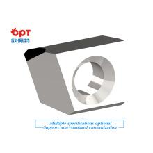 PCD fresado inserta indexable PCD inserta APKT