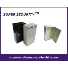 Wall Mount Receipt/ Letter Locking Drop Letter Box (SMQ76)