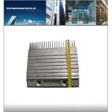KONE ECO3000 comb right DEE3703288 elevator escalator Aluminum comb