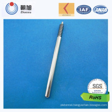 China Supplier High Precision Latch Spindle for Household Appliance