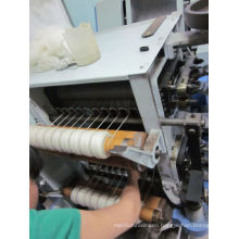Small Cashmere Carding and Spinning Textile Machine (FDY)