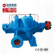 Pompe centrifuge de 1,4 m pour la soumission double pompe d'aspiration