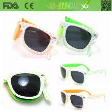 Sipmle, lunettes de soleil à la mode pour enfants (KS017)