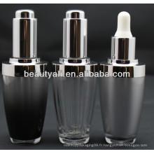 30ml bouteille sans cosmétiques en acrylique