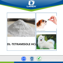 GMP CERTIFIED FACTORY BPV98 TETRAMISOLE PRICE DL-TETRAMISOLE HCL