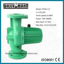 Dn40, 3 Speeds, 3 Phase, Circulation Pump