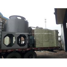 máquina de secado de sulfato ferroso / verde copperas / ferrisulphas