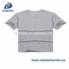 Camiseta de impresión / serigrafía digital unisex personalizada