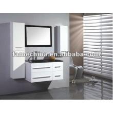 2013 hot selling modern bathroom vanities