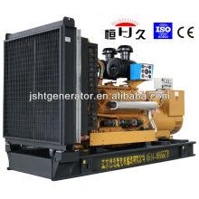 375KVA 3-phase Chinese Shangchai Diesel Generator