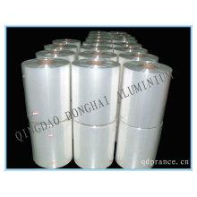 Papelão de alumínio jumbo roll