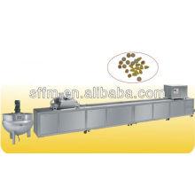 Carragenina e máquina de moldagem de doces macios