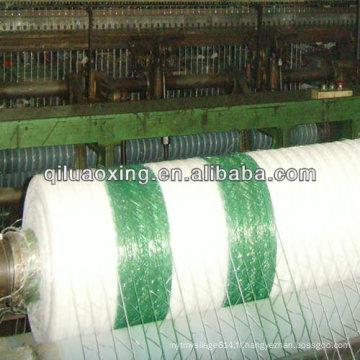 Enveloppe de filet de balles d'ensilage PE pour l'agriculture