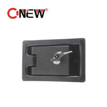 Generator Spare Parts of Canopy Cabinet Paddle Door Lock Supply