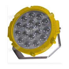 "4D Lens 8 ""180W 12V CREE LED Luz de Conducción"