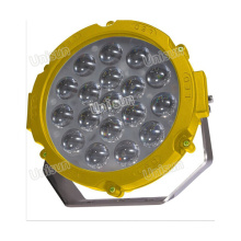 """4D Lens 8"""" 180W 12V CREE LED Spot Driving Light"""